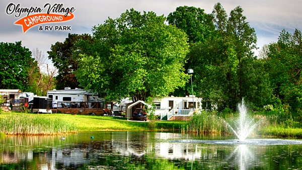 Olympia Village Rv Park Amp Campground Hamilton On