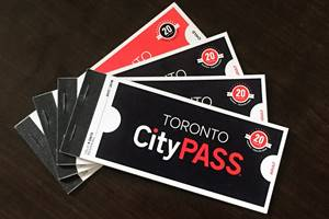 City Pass for Toronto Attractions