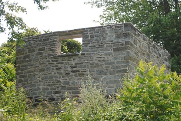 Pinhey's Point Historic Site