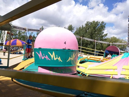 Find Theme Parks to Visit in Manitoba